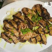 102.	Barbecue Pork Chop