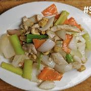 94.	Cashew Nuts Chicken